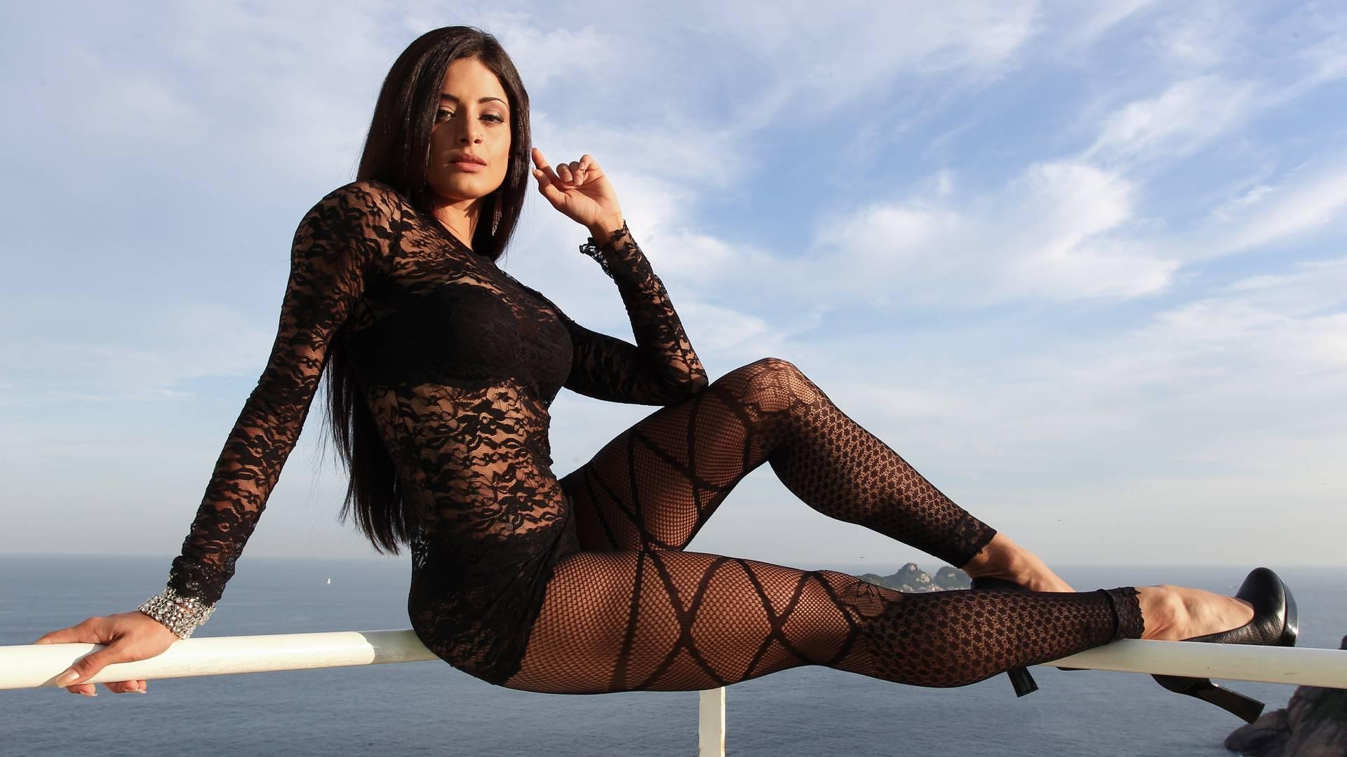 Aline Riscado Playboy o comercial fez com que me enxergassem como uma atriz', diz